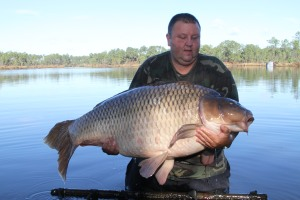41.37kg World record common
