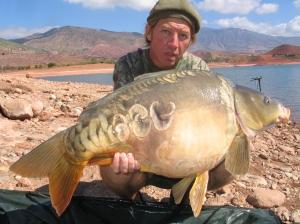 Bin el Ouidane 2006