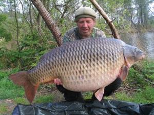 Lockeys common 34.9kg 2010