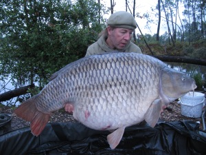The silver common 35.1kg May 2013