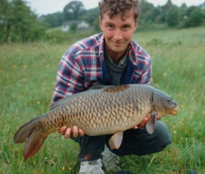 18lb 4oz The Fid's big common