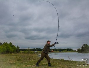 FreeSpirit rods are an incredible edge in my fishing - love em to bits!