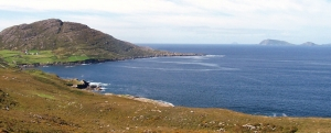 The Beara peninsula