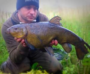 tench 7lb 8oz