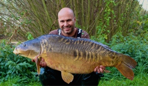James fish 46.2 two weeks ago