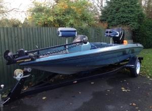 Jan's boat