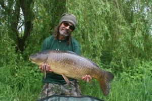 PB UK common carp 32lb 1oz