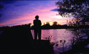 Fishing the Mangrove in the early Nineties, one of my favourite carp waters, and certainly one of my most influential.