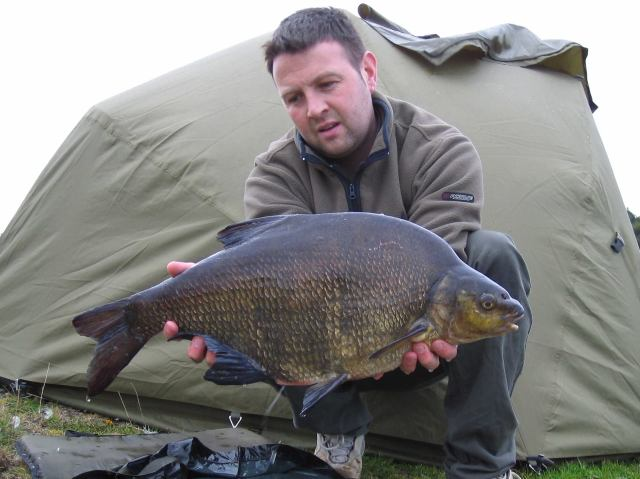 Bream 9lb 4oz