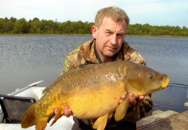 Getting to know your lake will pay dividends